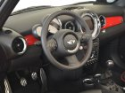 Mini  John Cooper Works Convertible (R57)  1.6 (211 Hp) Automatic