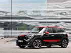 Mini  John Cooper Works Countryman  1.6 (218 Hp)