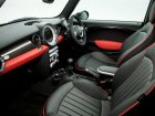 Mini John Cooper Works Hatch (R56)