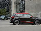 Mini  John Cooper Works Paceman  1.6 (218 Hp) Automatic