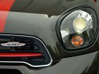 Mini  John Cooper Works Paceman  1.6 (218 Hp)
