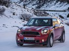 Mini  Paceman (R61)  Cooper 1.6 (122 Hp) Automatic