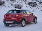 Mini  Paceman (R61)  Cooper S 1.6 (190 Hp) ALL4 Automatic
