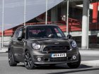 Mini  Paceman (R61)  Cooper D 1.6 (112 Hp) ALL4