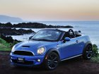 Mini  Roadster (R59)  Cooper 1.6 (122 Hp) Automatic