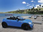Mini  Roadster (R59)  Cooper S 1.6 (184 Hp) Automatic