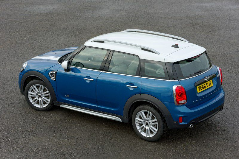 mini countryman f60 cooper d 2 0 150 hp steptronic. Black Bedroom Furniture Sets. Home Design Ideas