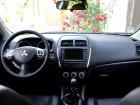 Mitsubishi  ASX  1.6 DOHC MIVEC (117 Hp) 2WD
