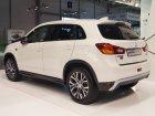 Mitsubishi  ASX (facelift 2016)  1.6 Di-D (114 Hp)