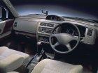 Mitsubishi  Challenger (W)  2.8 TD (140 Hp)