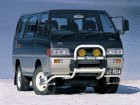 Mitsubishi  Delica  2.0 (91Hp)