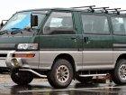 Mitsubishi  Delica  2.0 4WD (91Hp)