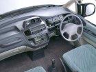 Mitsubishi  Delica (L400)  2.4 (145 Hp)