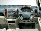 Mitsubishi  Dingo (CJ)  1.3 i 16V (80 Hp)