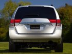 Mitsubishi  Endeavor  3.8 i V6 24V 2WD (218 Hp)