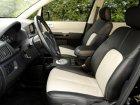 Mitsubishi  Endeavor  3.8 i V6 24V 4WD (218 Hp)