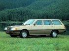 Mitsubishi  Galant IV Wagon  2.3 Turbo-D (A167V) (84 Hp)