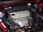 Mitsubishi  Galant IX  2.4 i 16V (158) MIVEC