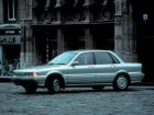 Mitsubishi  Galant VI  2.0 GTI 16V (E33A) (144 Hp)