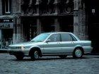 Mitsubishi  Galant VI  2.0 (E33A) (109 Hp) Automatic
