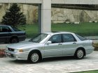 Mitsubishi  Galant VI Hatchback  1.8 (E32A) (90 Hp)