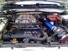 Mitsubishi  Galant VII  2.0 GLSI 4x4 (E75A) (137 Hp)