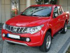 Mitsubishi  L200 V Double Cab  2.4d (181 Hp) 4WD Automatic