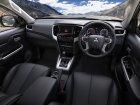 Mitsubishi  L200 V Double Cab (facelift 2019)  2.4 MIVEC (181 Hp) 4WD
