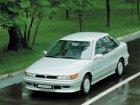 Mitsubishi  Lancer IV  1.8 Diesel (60 Hp)