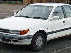 Mitsubishi  Lancer IV Hatchback  1.3 12V (C61A) (75 Hp) Automatic