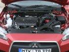 Mitsubishi  Lancer Sportback X (GS44S)  1.8 MPI (143 Hp) CVT