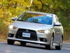 Mitsubishi  Lancer X  Evolution 2.0 (295 Hp) TC-SST
