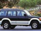 Mitsubishi  Montero  3.0 i V6 GLS (150 Hp)