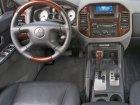 Mitsubishi  Montero Sport  3.5 XLS (203 Hp)