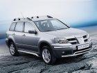 Mitsubishi  Outlander  2.4 i 16V 4WD (158 Hp)