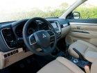 Mitsubishi  Outlander III  2.0 MIVEC (200 Hp) PHEV AWD CVT