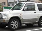 Mitsubishi  Pajero JR  1.1 (80 Hp) Automatic