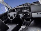 Mitsubishi Pajero Sport (K90)