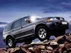 Mitsubishi Pajero Technical specifications and fuel economy