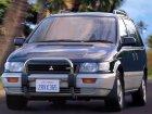 Mitsubishi  RVR (E-N23W)  1.8 i 16V 4WD Z (120 Hp)