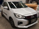 Mitsubishi  Space Star (facelift 2019)  1.2 MIVEC (80 Hp)