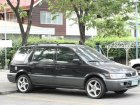 Mitsubishi  Space Wagon  2.4 GDI 4x4 (150 Hp)