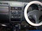 Mitsubishi  Toppo (BJ)  0.7 i 20V (64 Hp)