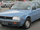 Mitsubishi Tredia (A21_)