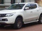Mitsubishi Triton Технически характеристики и разход на гориво