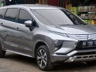 Mitsubishi Xpander Technical specifications and fuel economy