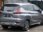 Mitsubishi  Xpander  1.5 MIVEC (105 Hp) Automatic