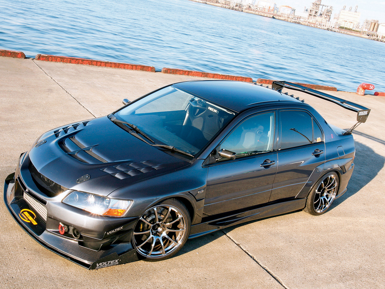 mitsubishi lancer evolution viii 2 0 i 16v turbo 265 hp evo technical specifications and fuel. Black Bedroom Furniture Sets. Home Design Ideas
