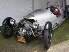 Morgan 3 Wheeler Technical specifications and fuel economy