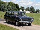 Morris  Marina Station Wagon  1800 (78 Hp)
